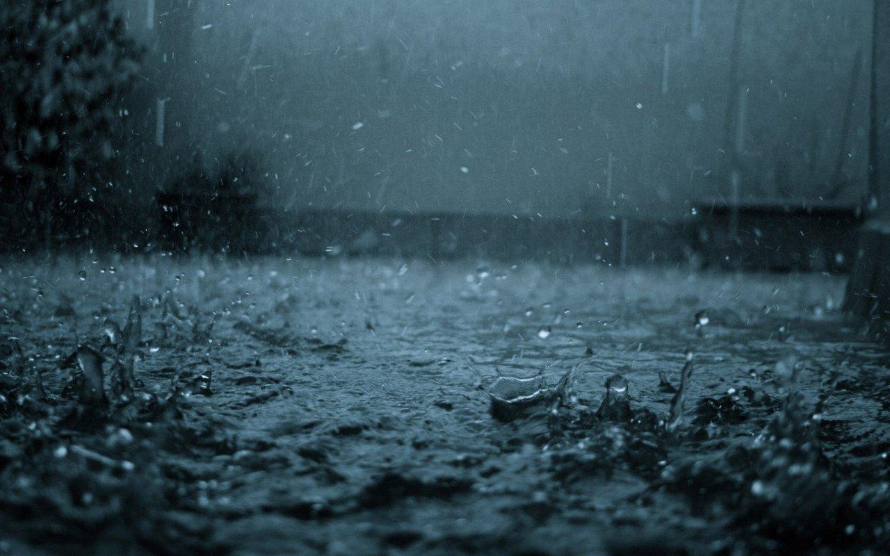 Regen spreuken