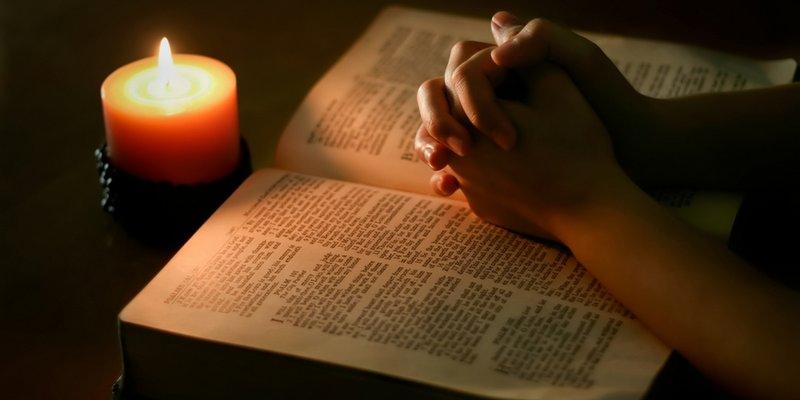 Bijbelgebed voor liefde