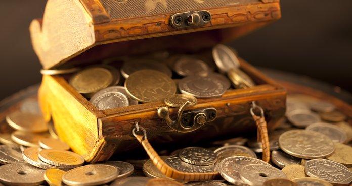 Samenzweringen voor geluk en geld