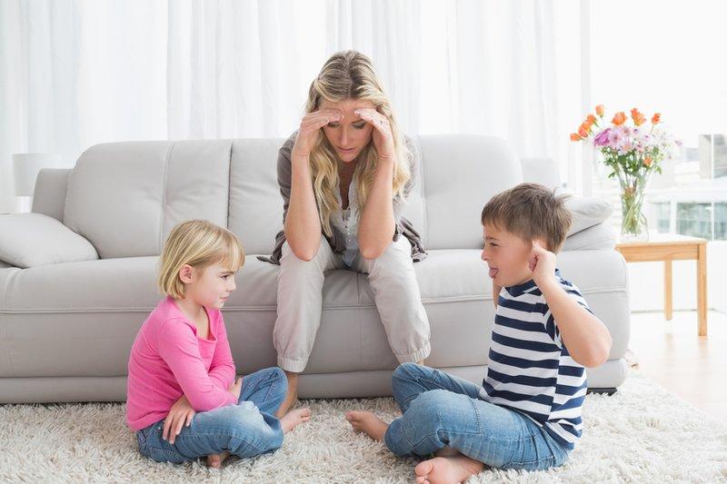 samenzwering kinderen gehoorzaamheid