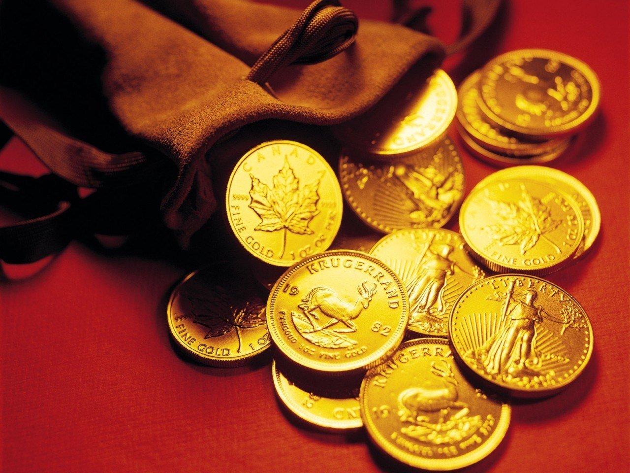 Overgangsritueel voor rijkdom en geld