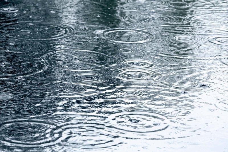 gevolgen van een regen samenzwering