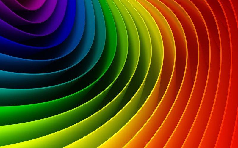 regenboog plot
