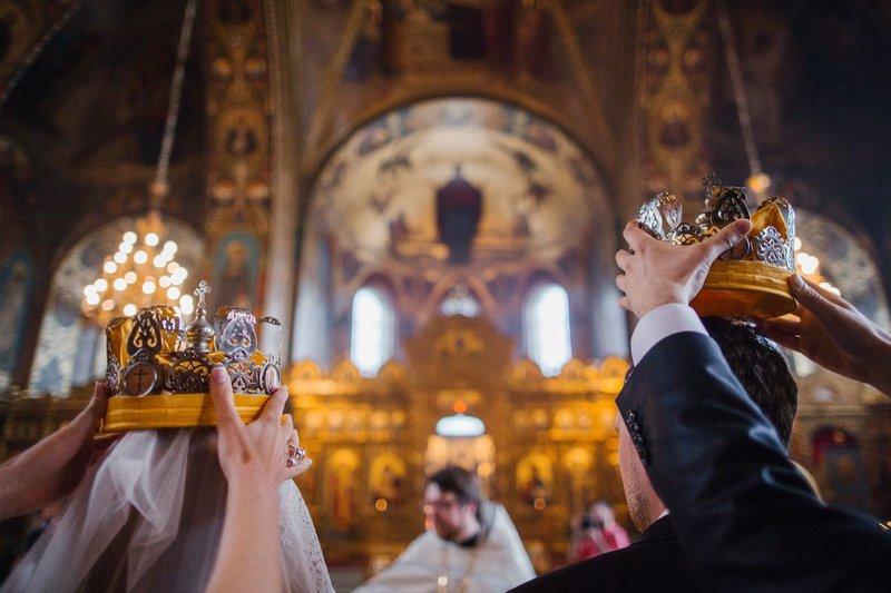 Welke heilige paren helpen in het huwelijk