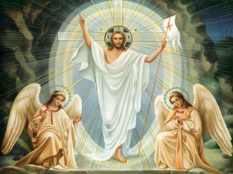 Gebed tot de beschermengel voor geluk