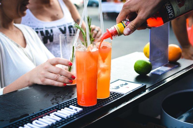 Spreuken en samenzweringen van dronkenschap