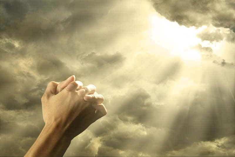 Gebed voor succes in alles