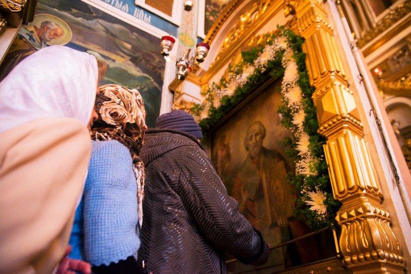 Nicholas the Miracle Worker - een krachtig gebed tot de heilige voor het huwelijk