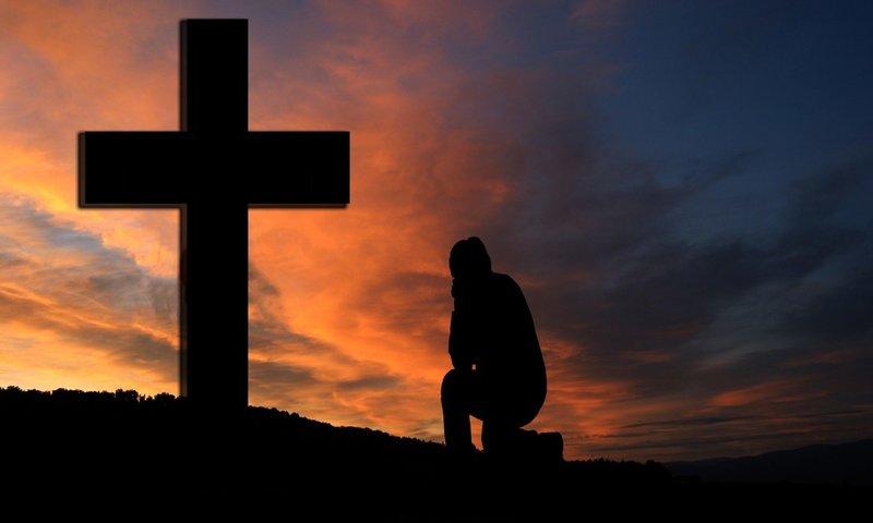 Gebed tot het levengevende kruis