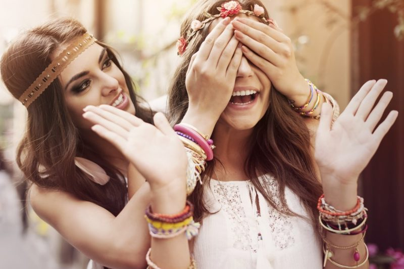 Samenzwering van vriendschap