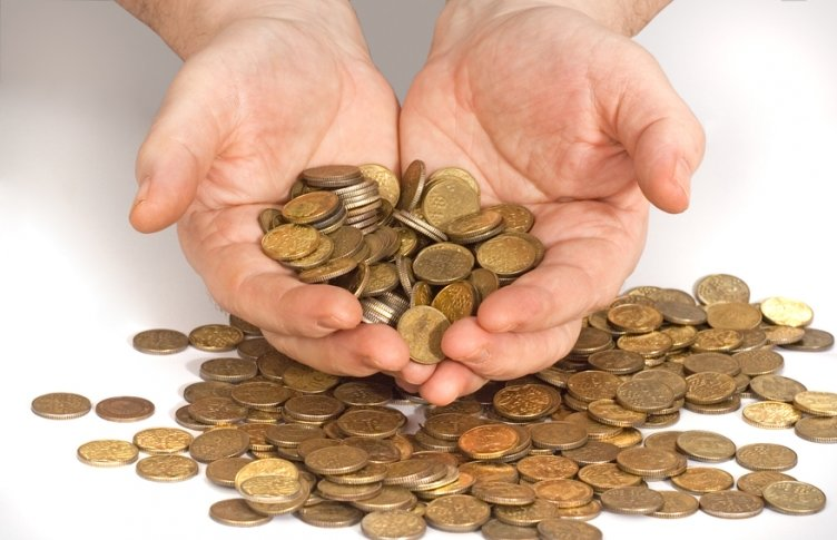 Samenzwering voor geld: hoe te lezen?