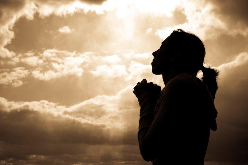 Gebeden voor het welzijn van het gezin