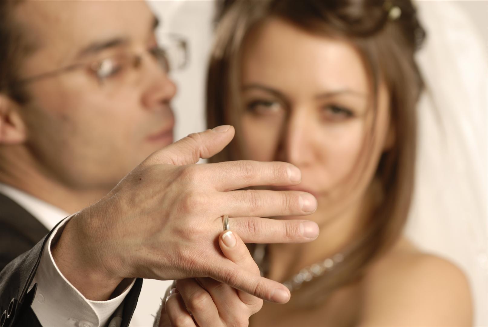 Samenzwering over de liefde van de man