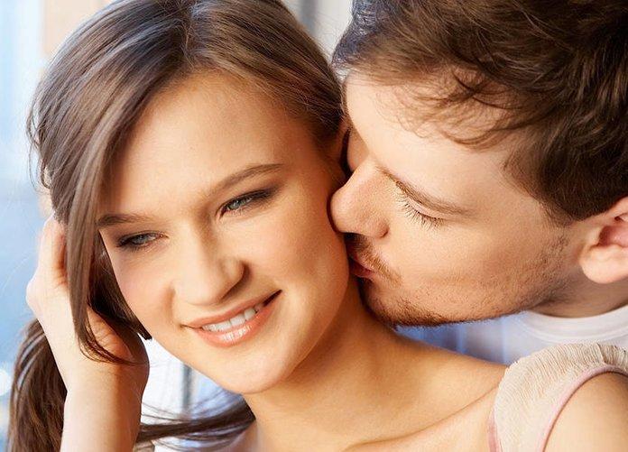 samenzwering om van mannen te houden