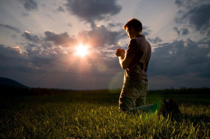 Wat zijn de gebeden voor geluk