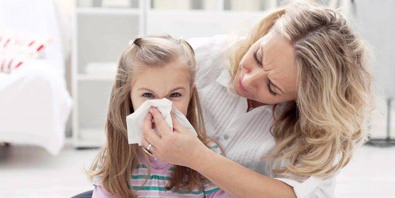 Sterke samenzweringen over de gezondheid van het kind
