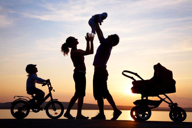 Gebed voor het behoud van het gezin en de vermaning van de echtgenoot