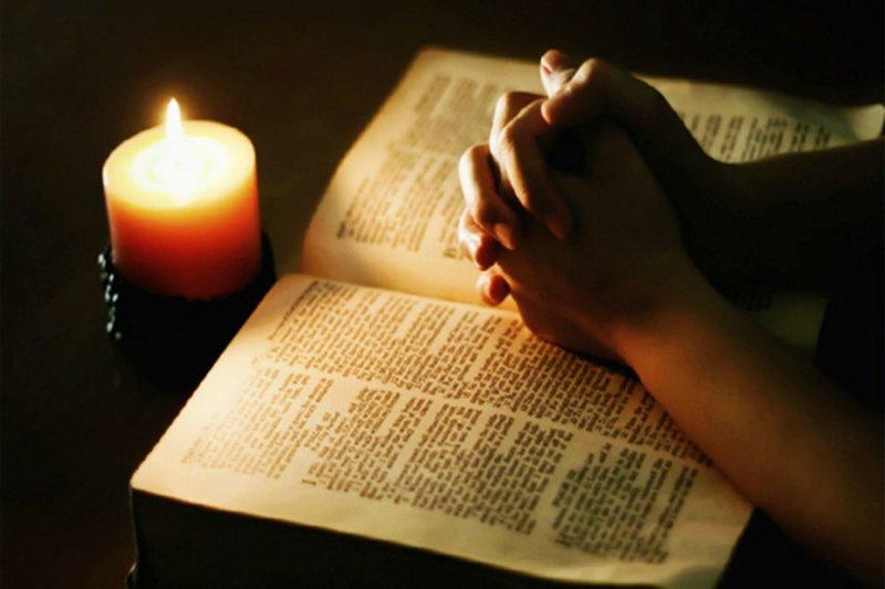 Volledige tekst van het gebed van Cyprianus