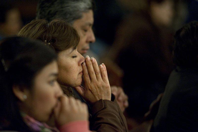 kracht van gebed bij overeenkomst