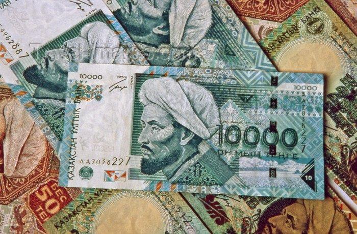 Moslim plot voor geld