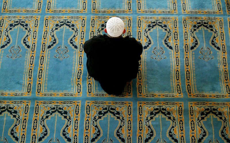 moslim plot functies