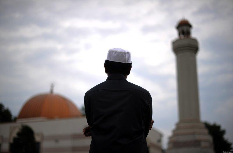 Moslim plot van shaitan's machinaties