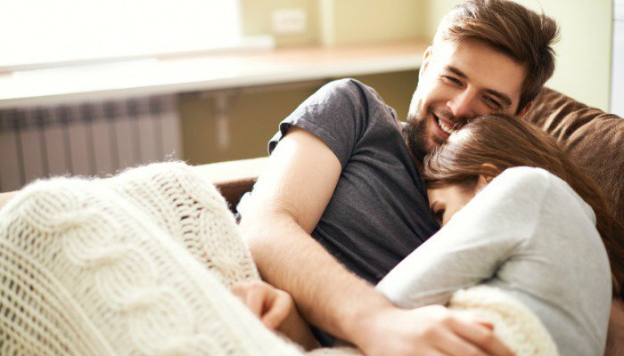 echtgenoot's liefdesplot