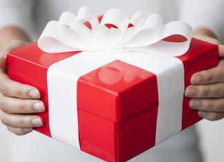 Cadeau plot
