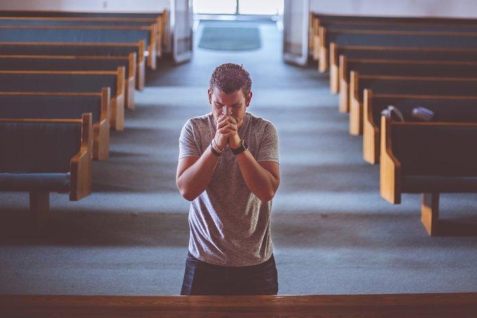 Gebed voor geluk en succes