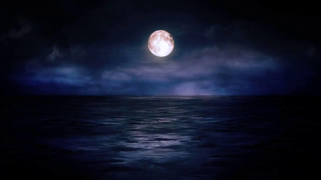 Maanlicht samenzwering