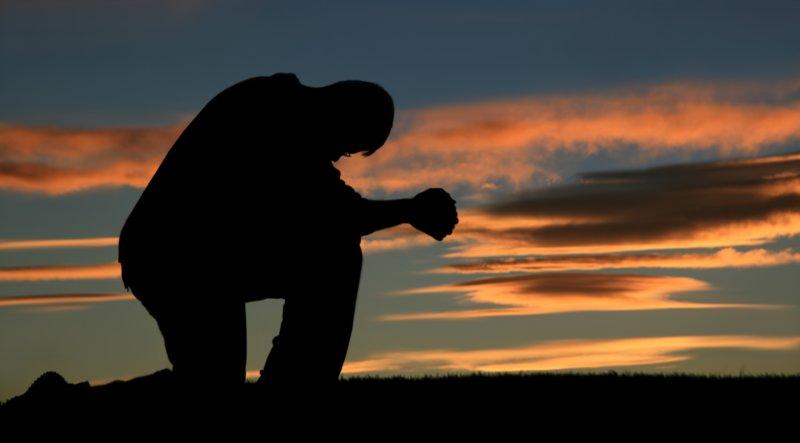 Gebed voor veel geluk