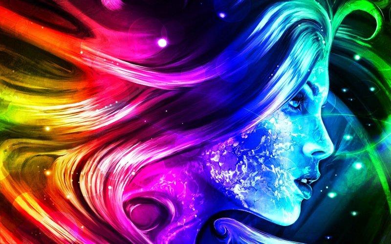 jeugd regenboog plot