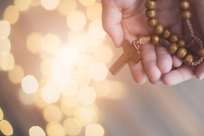 Doe een beroep op de Heer