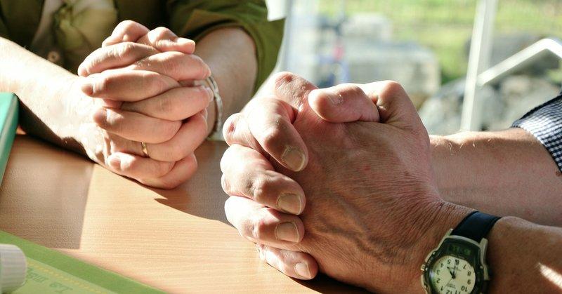 gebedsbelijdenis