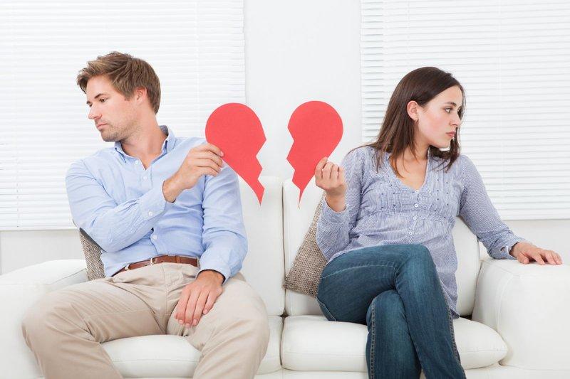 Verzoening met echtgenoot