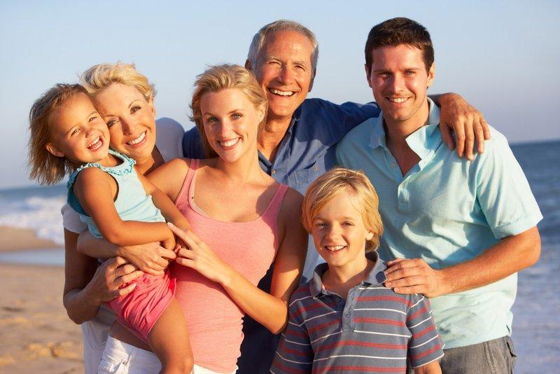 Wapenstilstand met familieleden