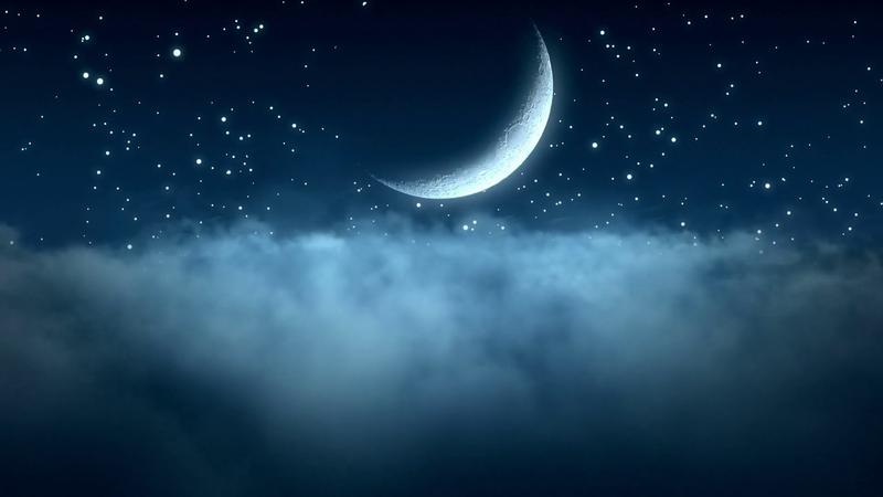 Samenzwering naar de maan voor schuld