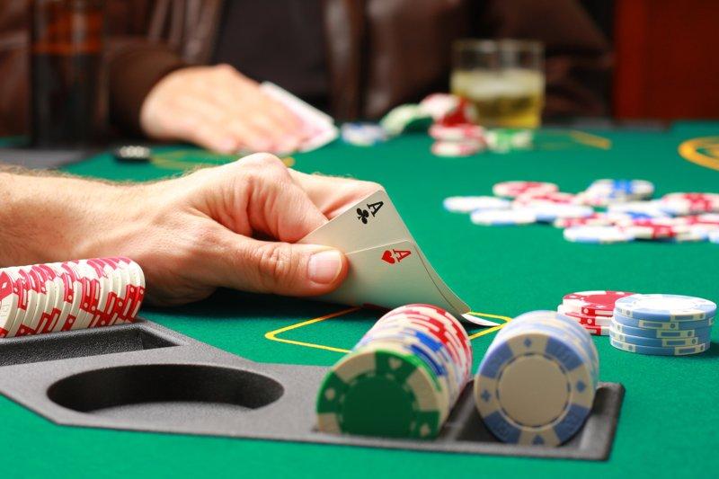 Casino Luck Samenzwering