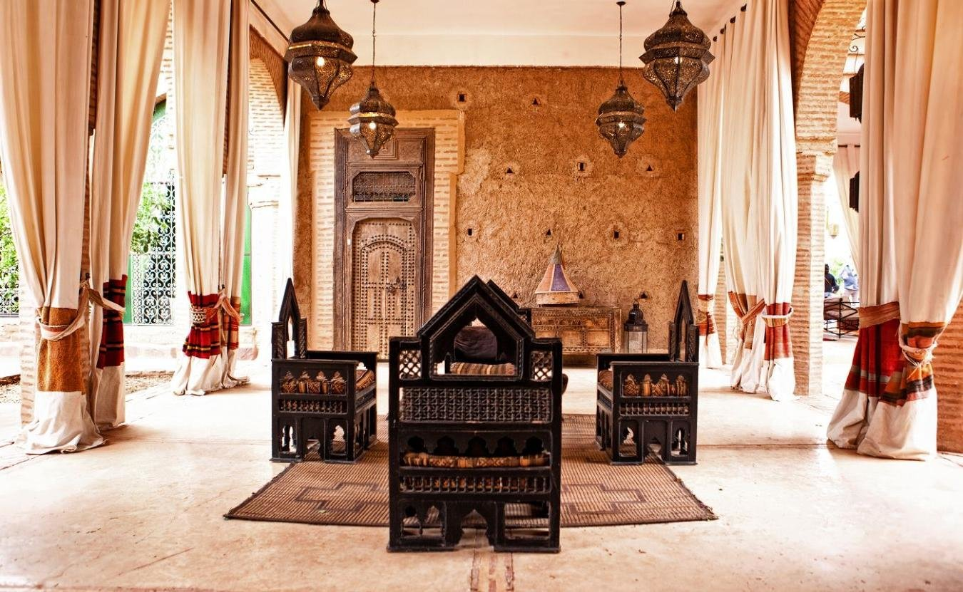Aura van thuis in de islam