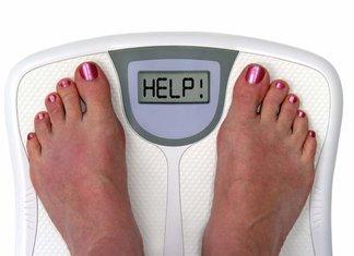 Prières pour les problèmes de poids
