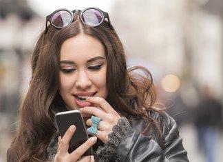 Prière pour un gars à appeler et à écrire dans VKontakte