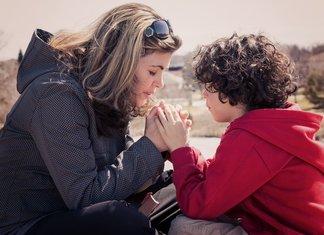 Priez pour la récupération des enfants