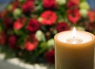 Prière pour la paix de l'âme