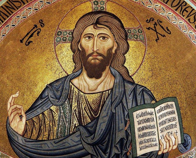 Volledig gebed tot Jezus