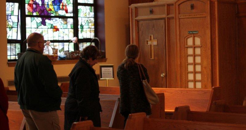Heilige Communie Instructie