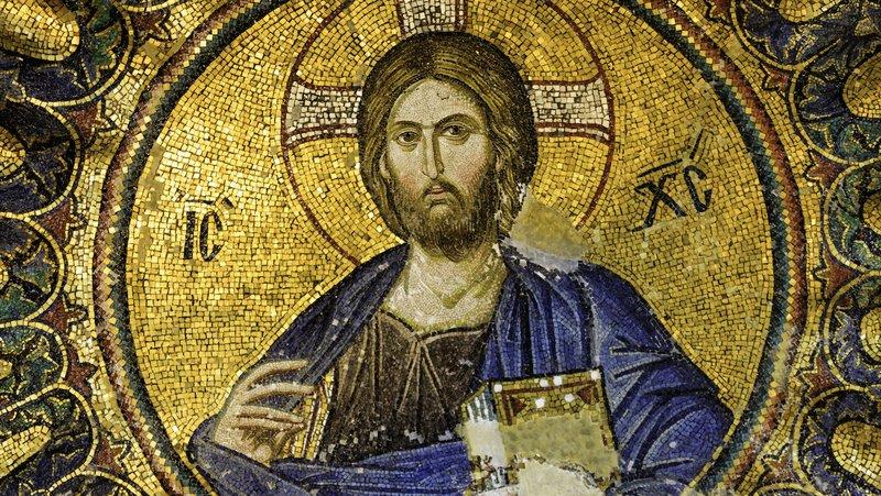 Jezus gebed voor de leken