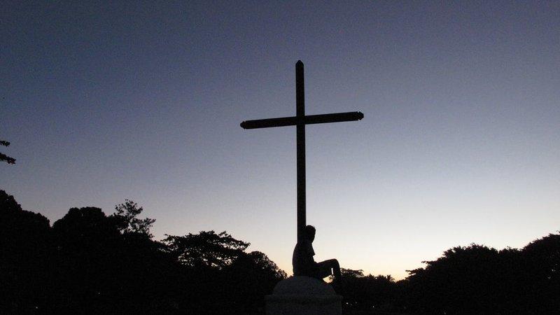Opties voor gebed tot Jezus