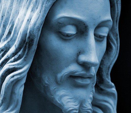 Texte de prière de Jésus en entier