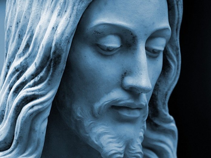 Jezus gebed tekst volledig