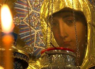 Prière à la Sainte Vierge Joie inattendue
